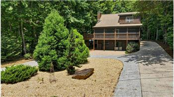 584 Chatuge Village Circle, Hayesville, NC