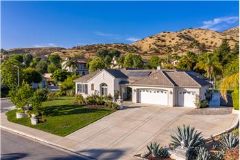 5853 Spirit Lake Court, Simi Valley, CA