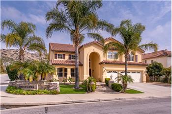 5859 Evening Sky Drive, Simi Valley, CA