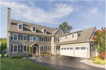 586 Waterloo Cir, Berwyn, PA