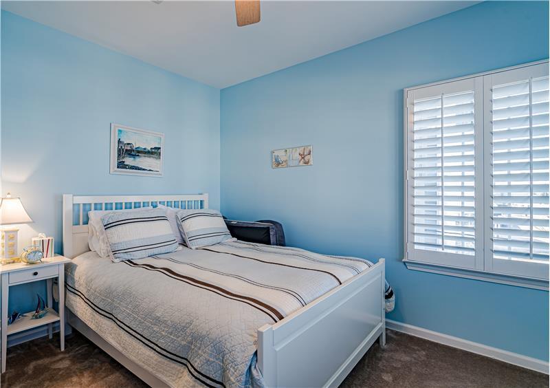 Bedroom 5 - Upper Level