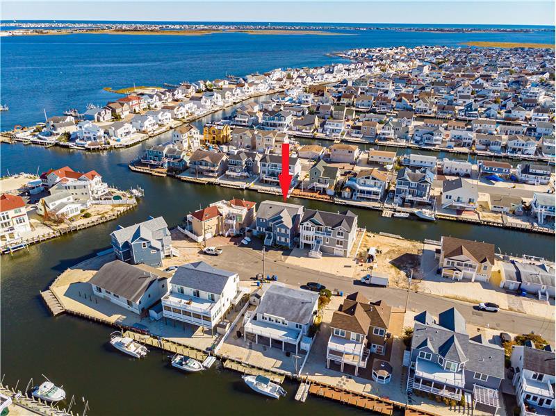 East Point Nautical Neighborhood