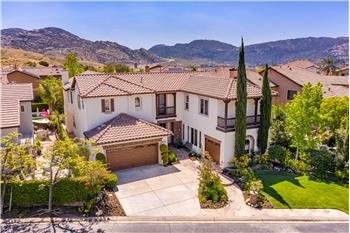 5934 Indian Terrace Drive, Simi Valley, CA