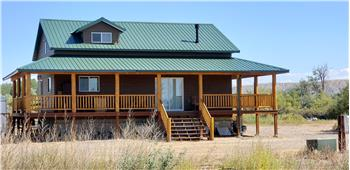 6 Badger Lane, Worland, WY