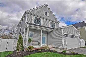 60 Black Birch Dr, Wrentham, MA