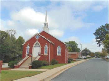 600 S. Correll Street, Landis, NC