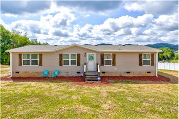 604 Elaine Lane, Tazewell, TN