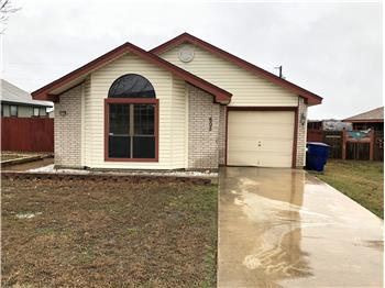 605 Robertstown Rd., Copperas Cove, TX