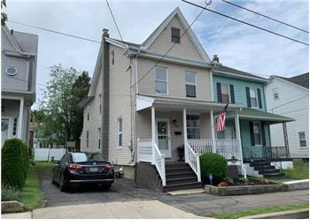 608 Grant Street, Hazleton, PA