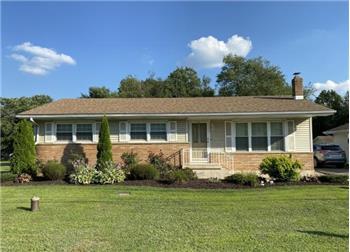 609 Pardeesville Rd, Pardeesville, PA