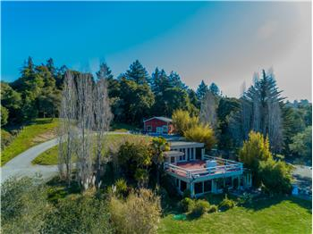 610 Mangels Ranch, Aptos, CA