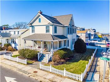 610 N Beach Ave, Beach Haven, NJ