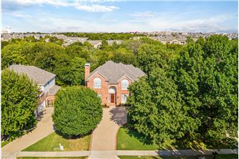 612 Rainforest, Allen, TX