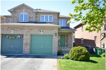 62 Studebaker Trail, Brampton, ON