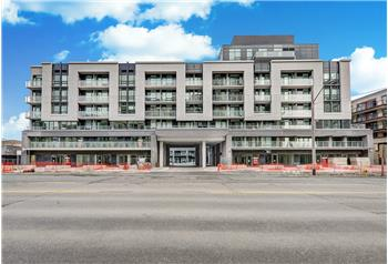 621 Sheppard Ave East 337, North York, ON