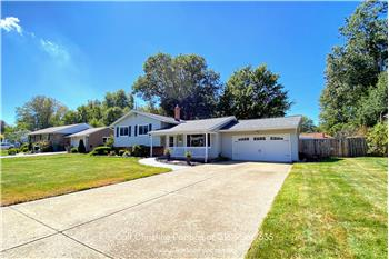 6220 Meadowbrook Drive, Mentor, OH