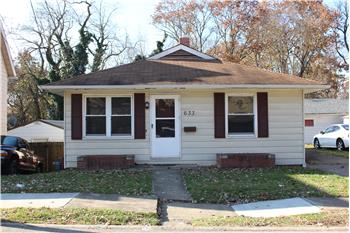 633 Jeanette, Steubenville, OH