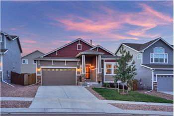 6332 Tramore Way, Colorado Springs, CO