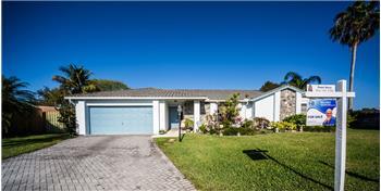 6401 Crossbow Court, Davie, FL