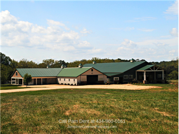 6466 E Timber Ridge Rd, Mount Crawford, VA