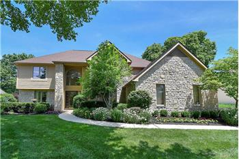 648 Crossing Creek S, Gahanna, OH