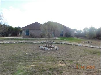 649 Hilltop Drive, Copperas Cove, TX