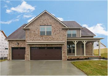 659 Farmington, Clarksville, TN