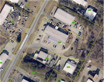 6645 Denver Industrial Park Rd., Denver, NC