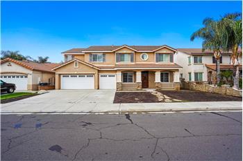 6715 Lake Springs St, Eastvale, CA