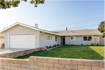 6725 Tapley Street, Simi Valley, CA