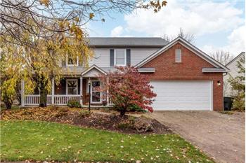 6780 Bethany Dr, Westerville, OH