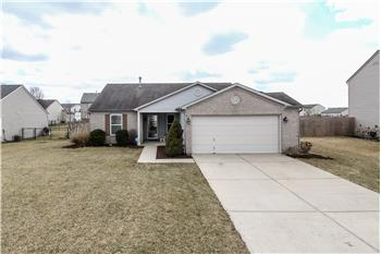 6877 W Dover Pl, McCordsville, IN
