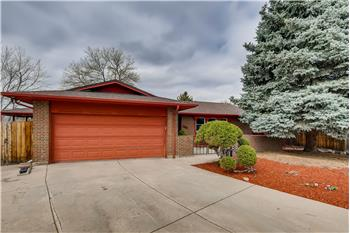 689 S. Dudley Street, Lakewood, CO