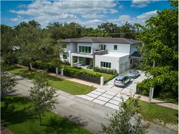 6910 Leonardo Street, Coral Gables, FL