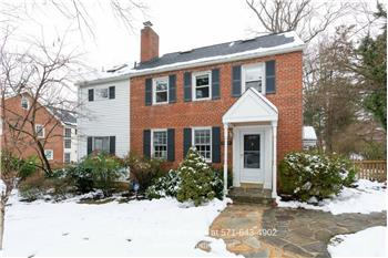 6914 Berkeley St, Falls Church, VA