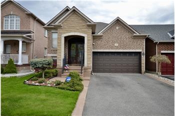 7 Amboise Ave, Brampton, ON