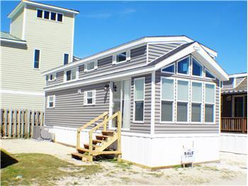 7 Boardwalk RV Park, Emerald Isle, NC 28594
