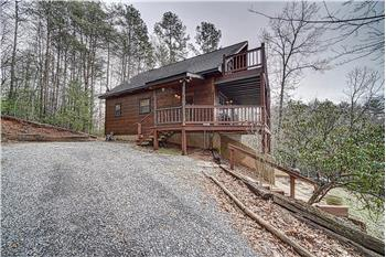 70 Mountain Lake Circle, Blue Ridge, GA
