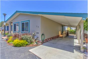 700 Briggs Ave #73, Pacific Grove, CA