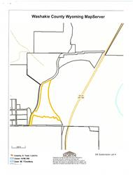 Lot 4 DR Subdivision, Worland, WY