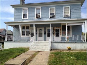 703 Wilkins Ave Apt 1, Steubenville, OH