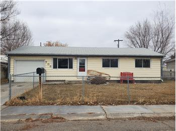708 S. 4th, Worland, WY