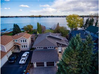 708 West Chestermere Drive, Chestermere, AB