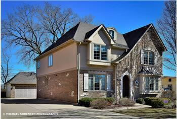 SOLD 709 S McKinley Ave, Arlington Heights, IL