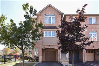 7100 Chatham Court, Mississauga, ON