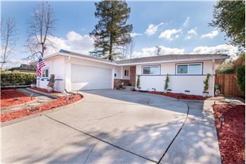 7124 Phyllis Avenue, San Jose, CA