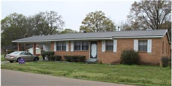 717 Jefferson St, Indianola, MS