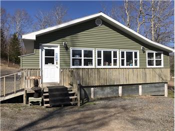 718 Old Debert Rd., Byers Lake, NS