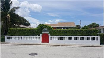 729 Ridgewood Drive, West Palm Beach, FL