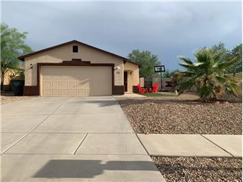7320 E Poinciana Pl, Tucson, AZ 85730